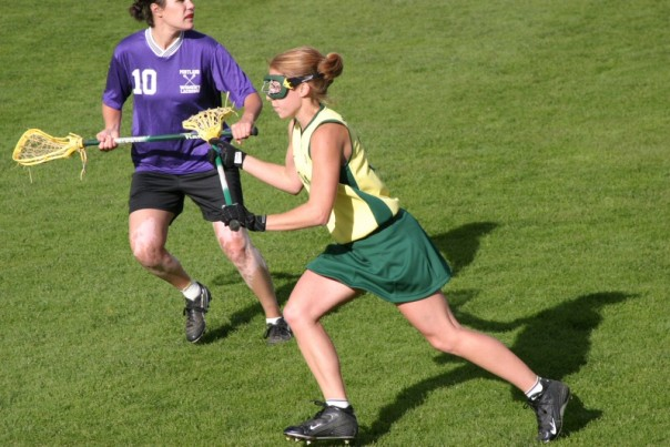 Emma UO Lacrosse Select