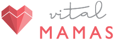 Vital Mamas Logo