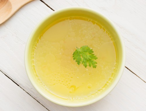 MIRACLE CHICKEN SOUP STOCK