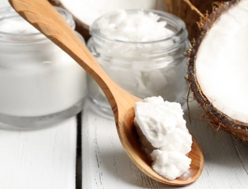 DON'T THROW OUT THAT COCONUT OIL JUST YET