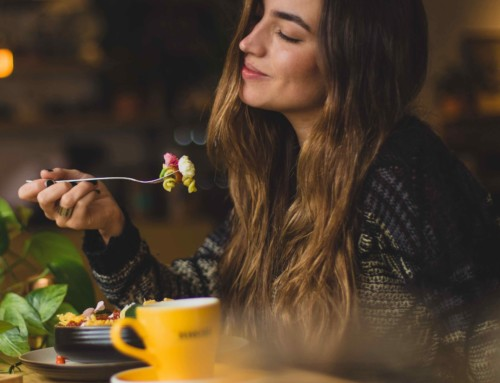 THE 4 TENETS TO FEEDING YOUR ENERGY